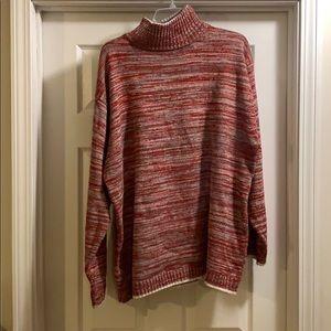 South Pole Heavy Knit Sweater XXL B1-L1
